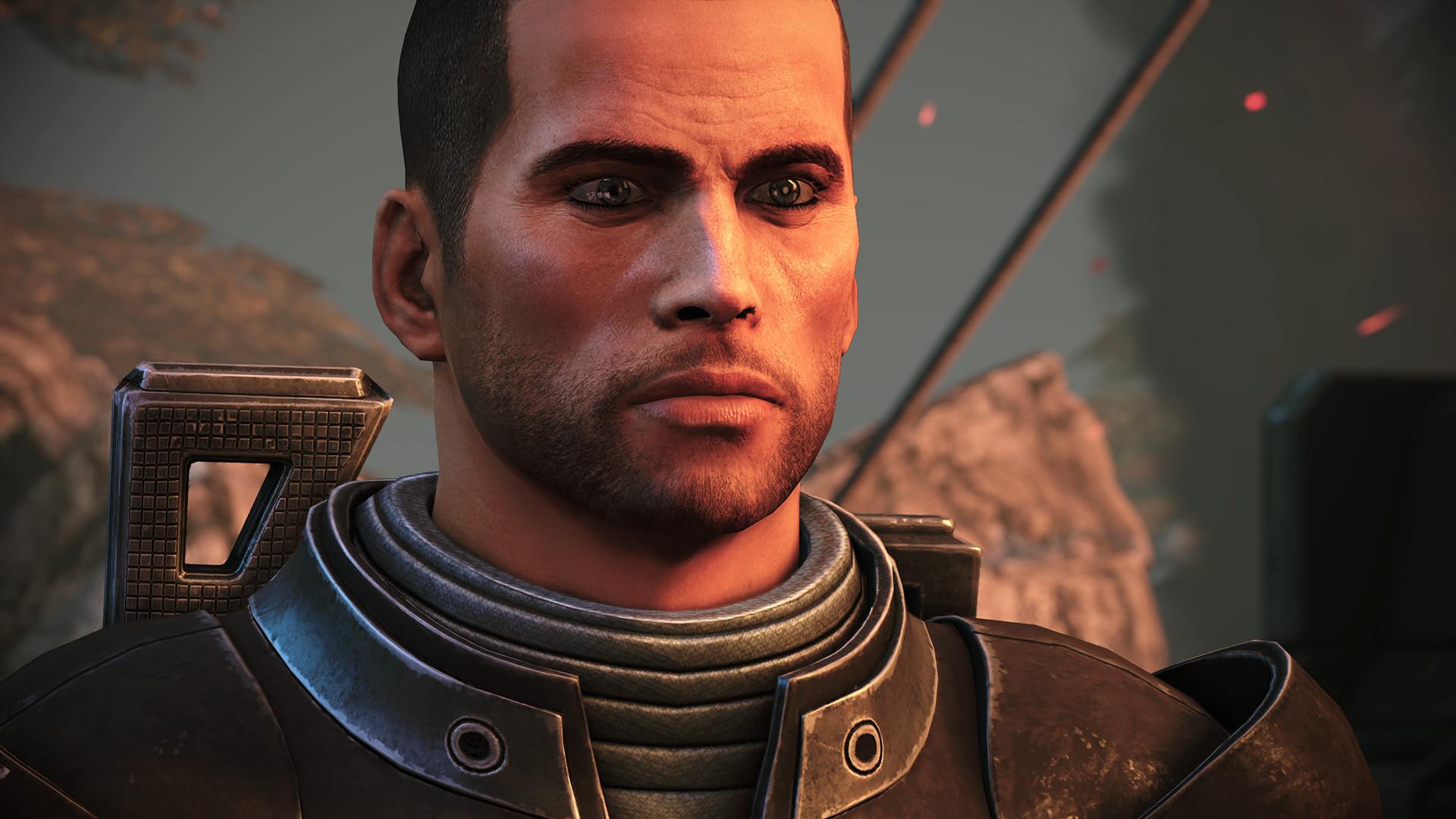 Mass Effect: Legendary Edition popular no Steam, multi-jogador poderá voltar