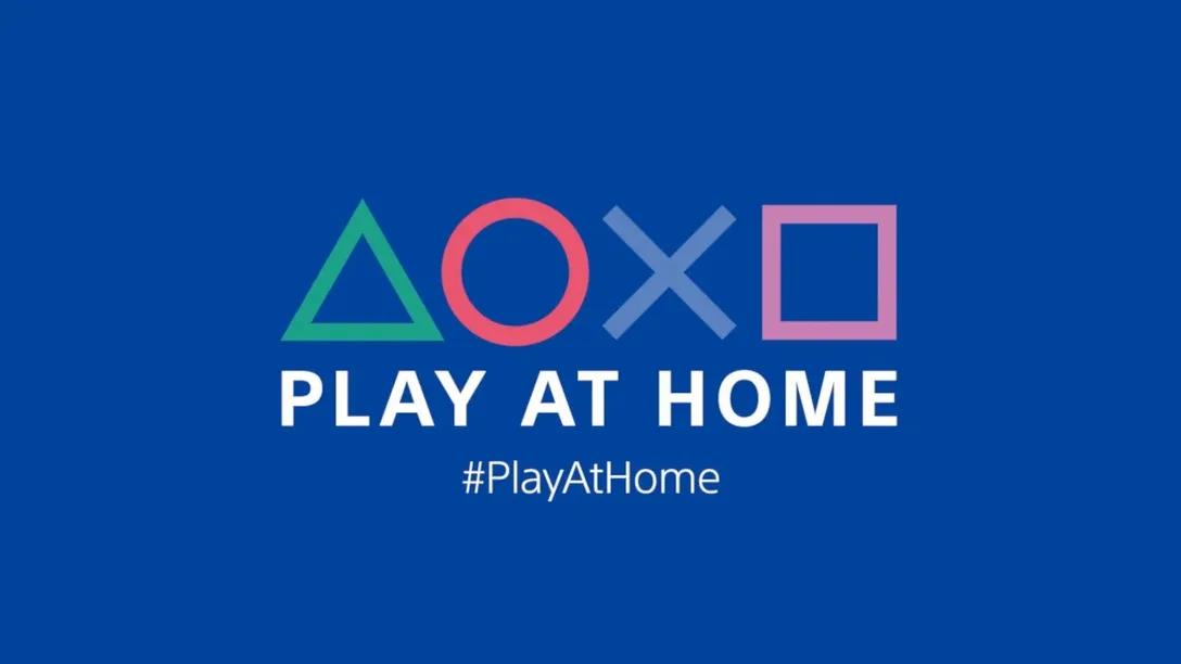 Play at Home continua com bónus em jogos