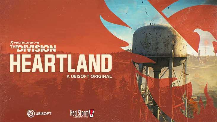 Ubisoft apresenta The Division: Heartland