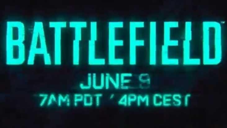 Novo Battlefield será revelado dentro de dias