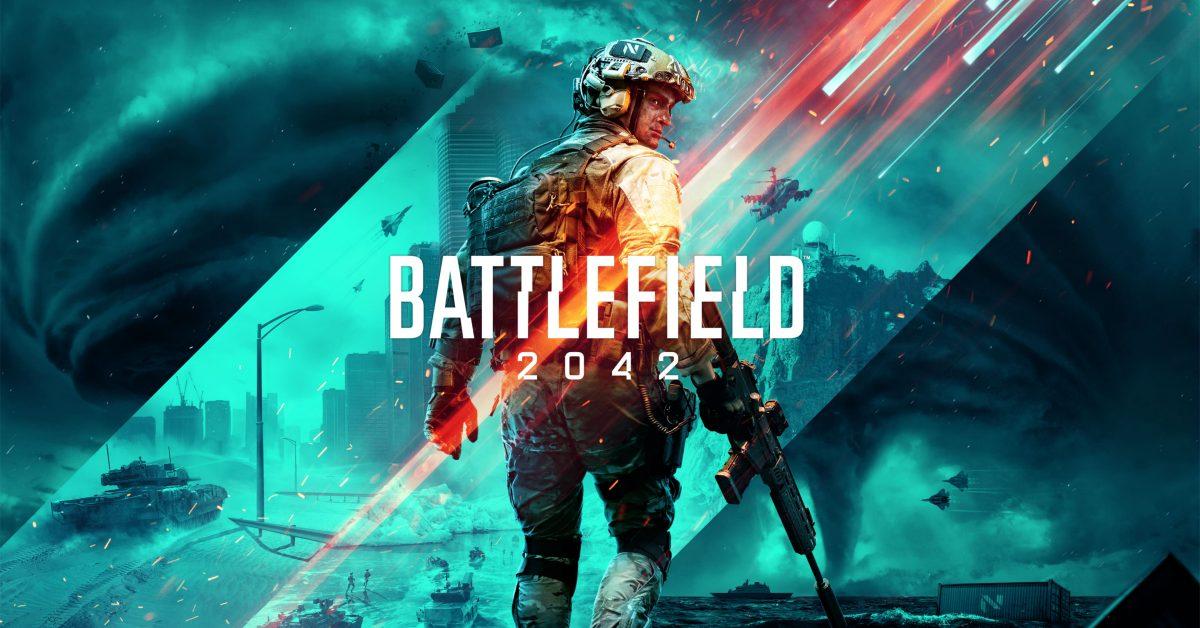 Battlefield 2042 adiado pela DICE