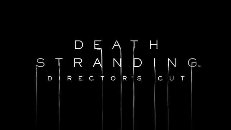 Novos detalhes para Death Stranding: Director's Cut