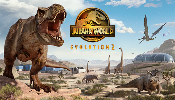 Frontier Developments anuncia Jurassic World Evolution 2