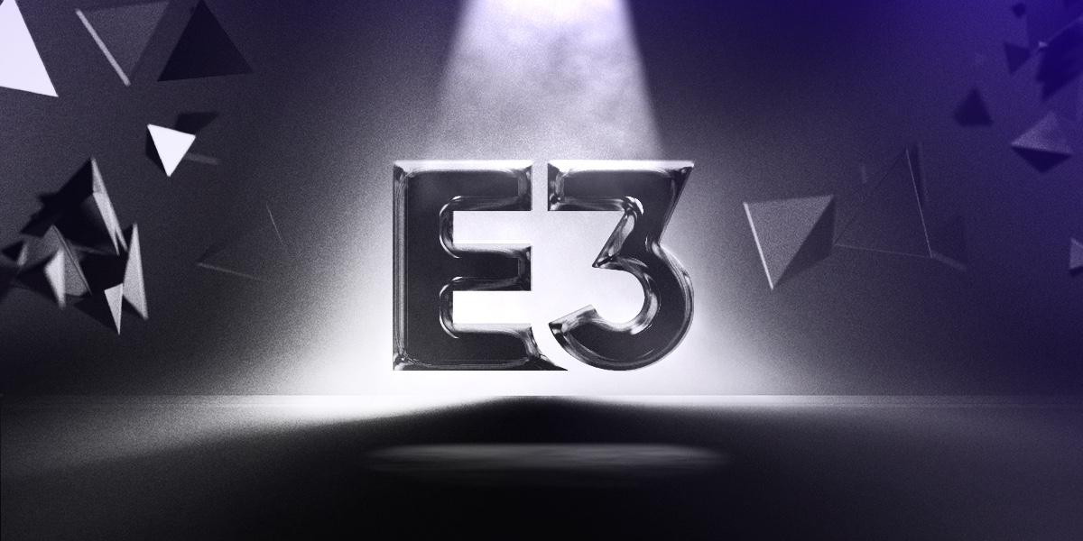 Assistam aqui à transmissão da E3 2021