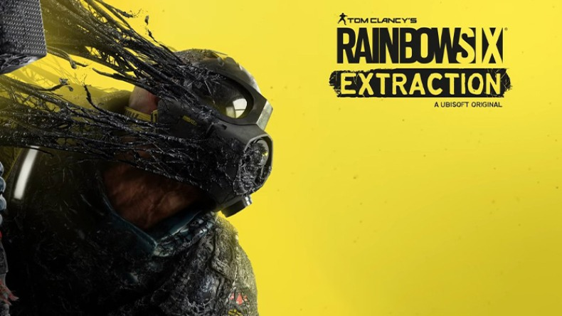 Rainbow Six: Extraction será apresentado na Ubisoft Forward