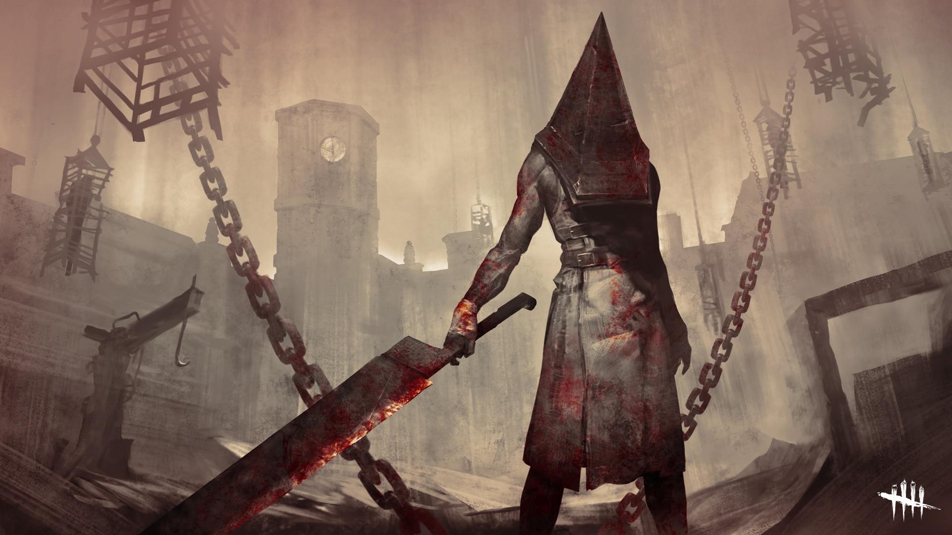 Konami anuncia parceria com a Bloober Team… Novo Silent Hill?