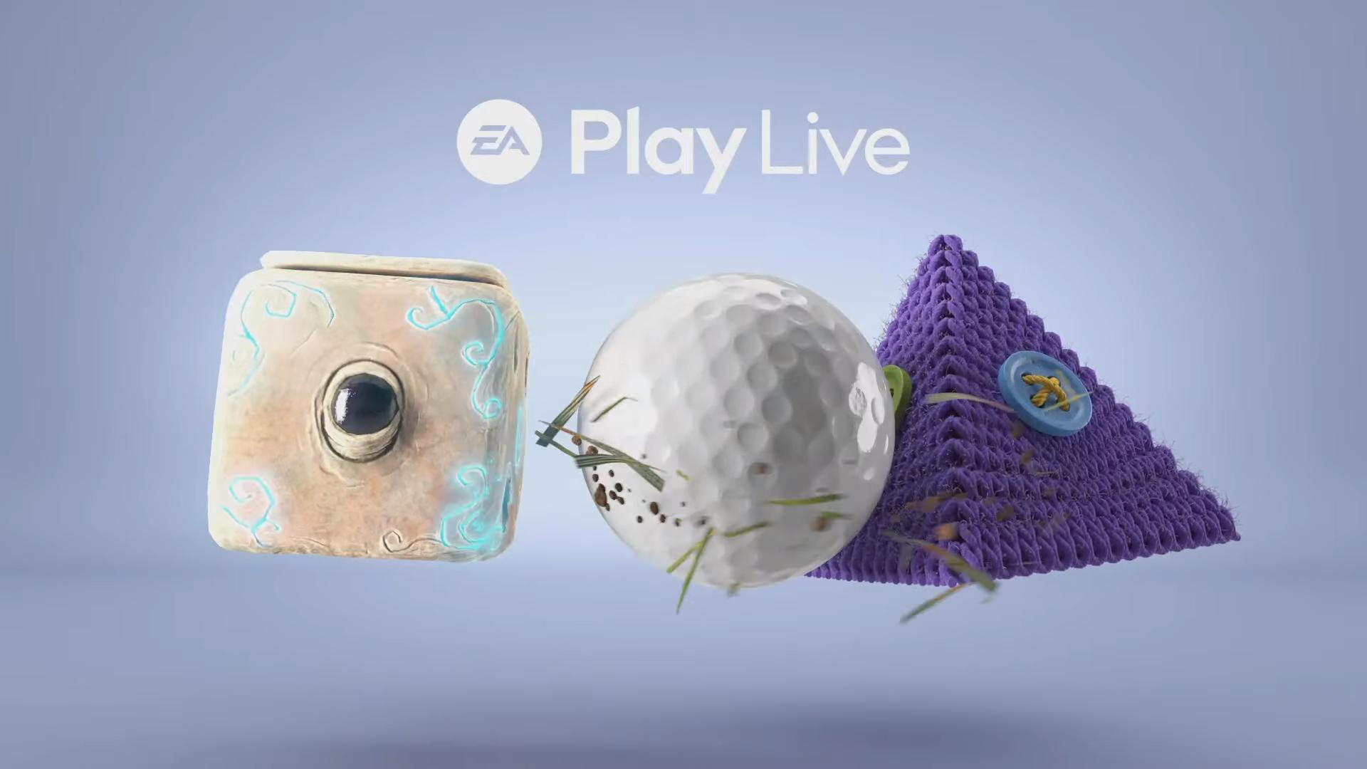 Novidades vindas do EA Play Live 2021