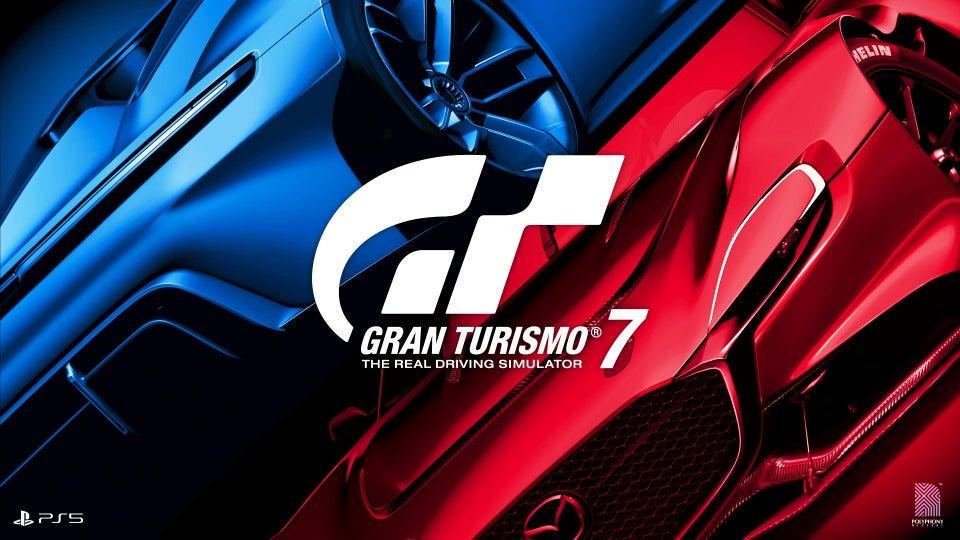 Pré-encomenda de Gran Turismo 7 já disponível