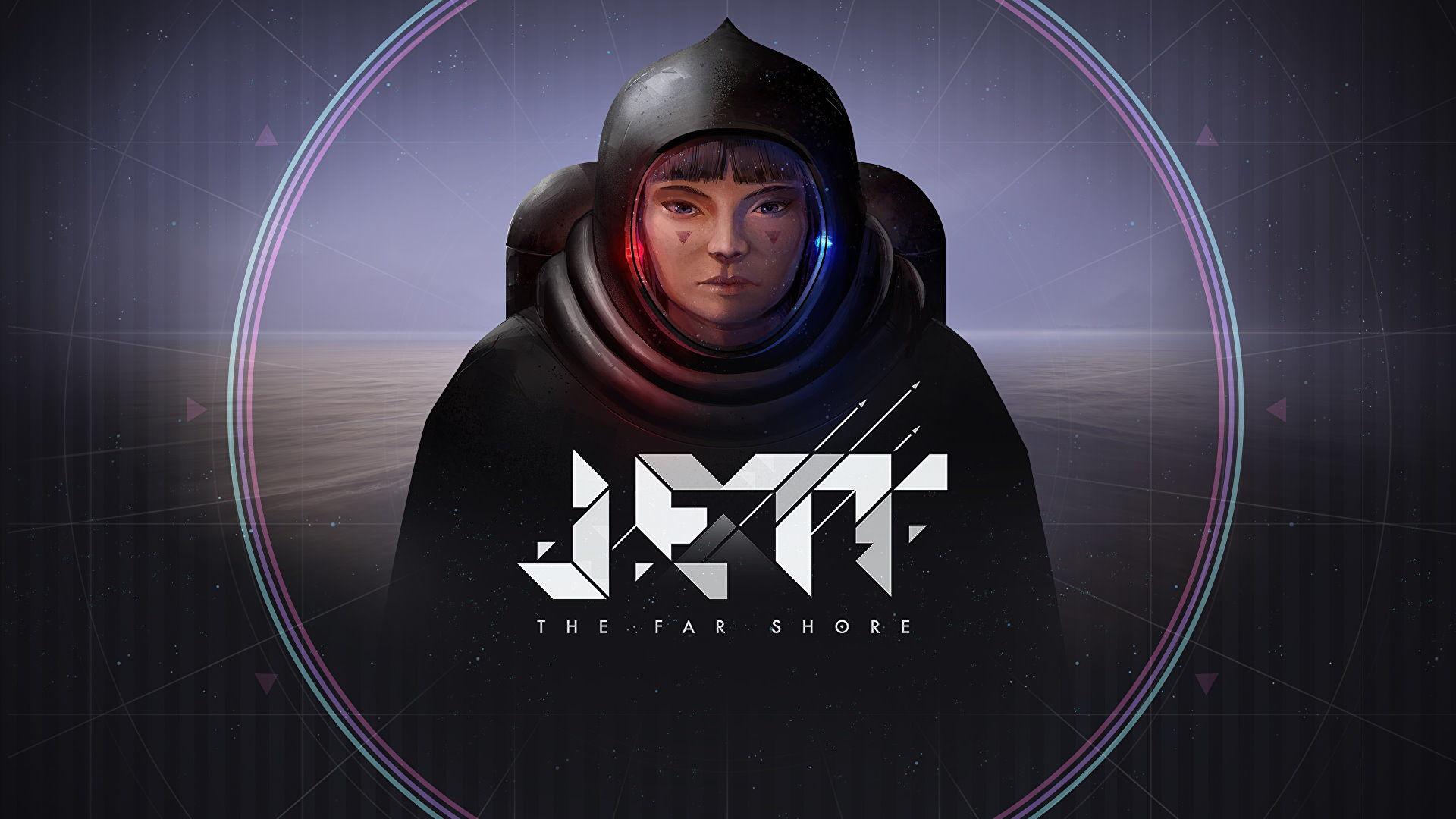 Jett: The Far Shore convida a explorar pacificamente