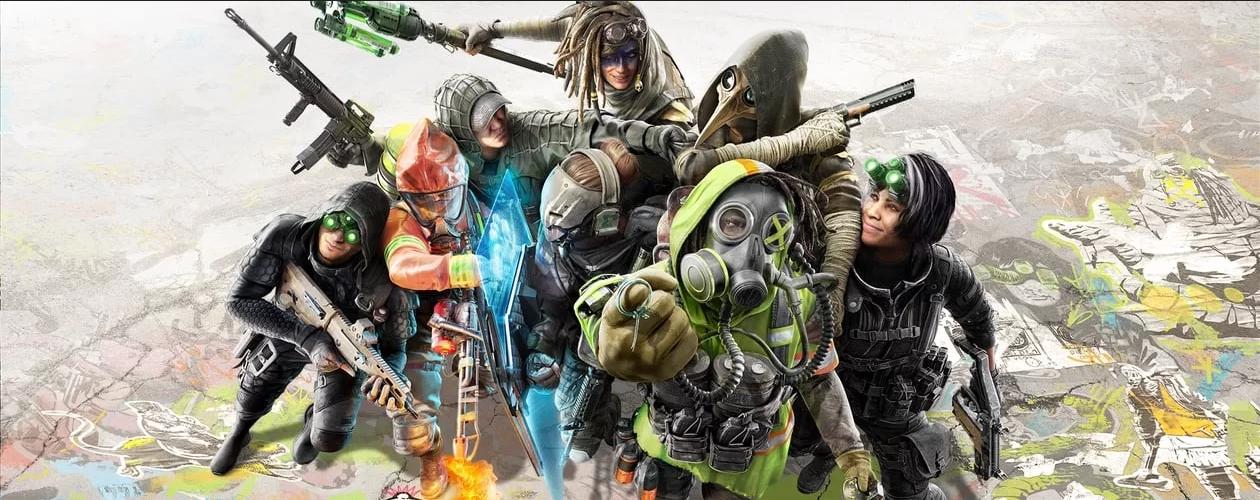Ubisoft apresenta XDefiant