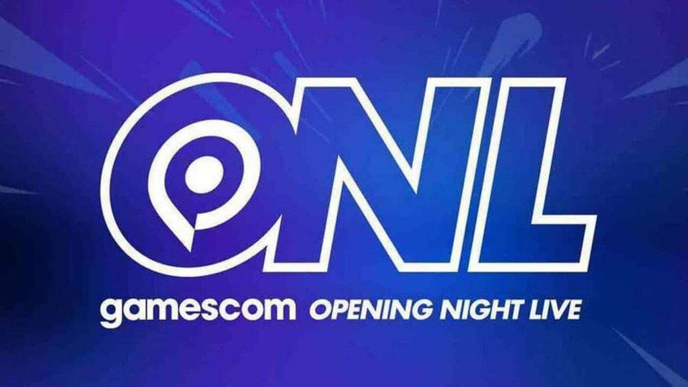 Destaques do Opening Night Live da Gamescom 2021