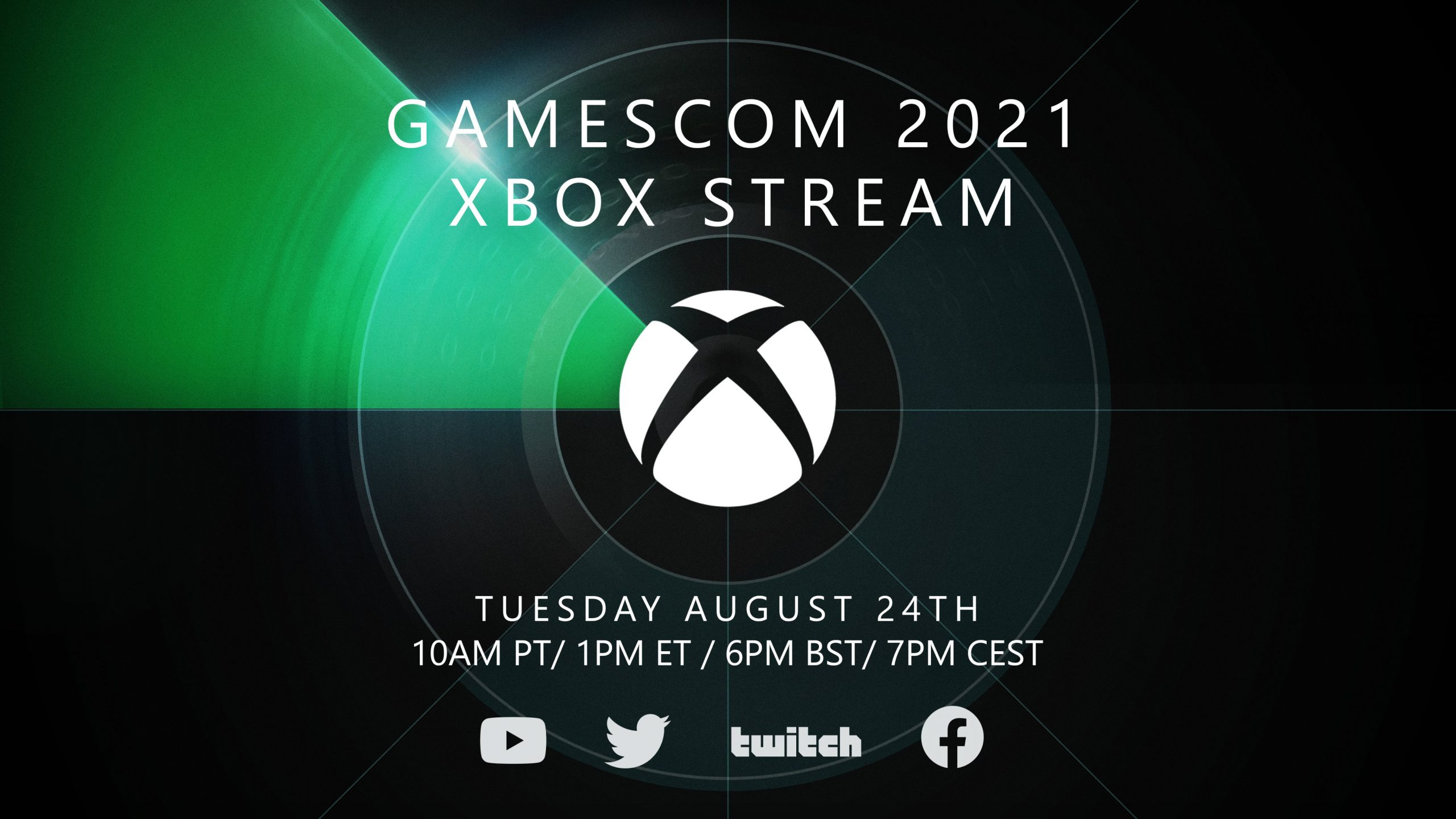 Assistam aqui à conferência Xbox na Gamescom 2021
