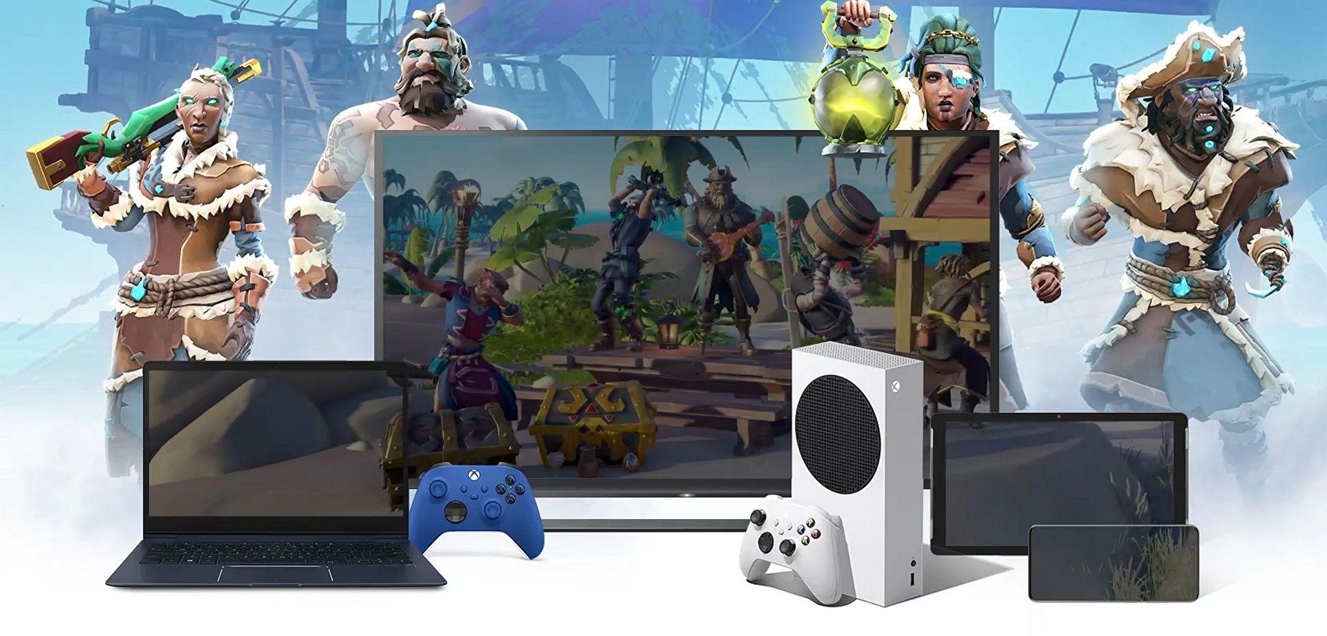Aplicação Xbox já permite stream de jogos no Windows 10