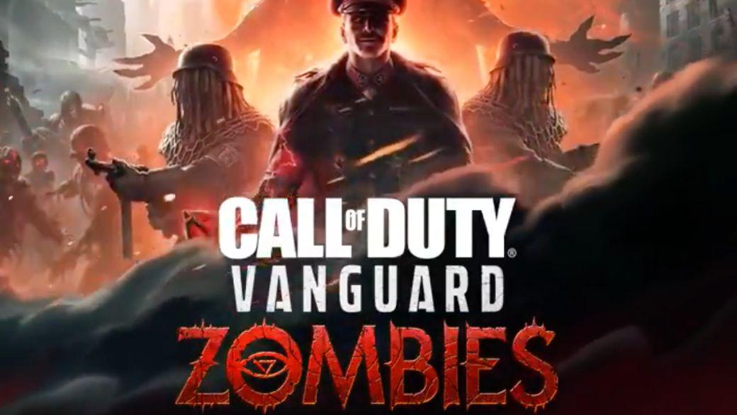 Revelado modo de zombies de Call of Duty: Vanguard