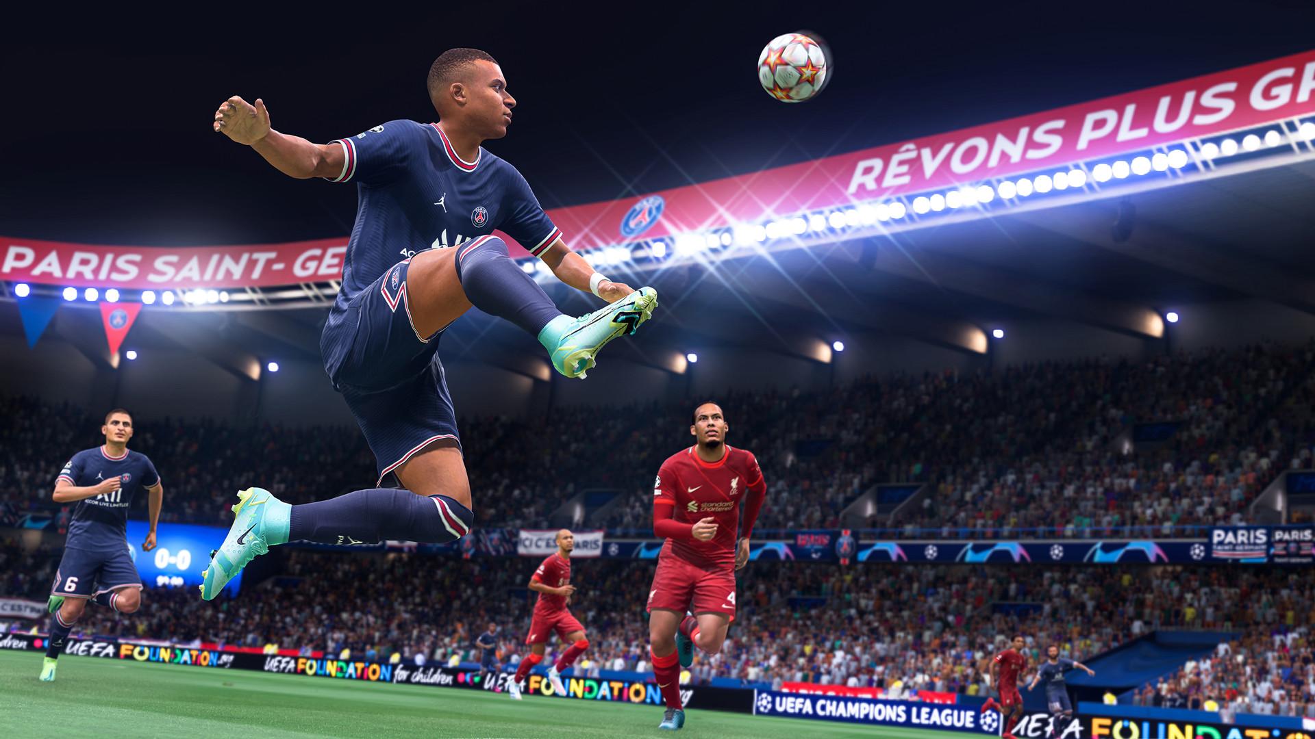 Nem tudo está bem entre a EA e a FIFA