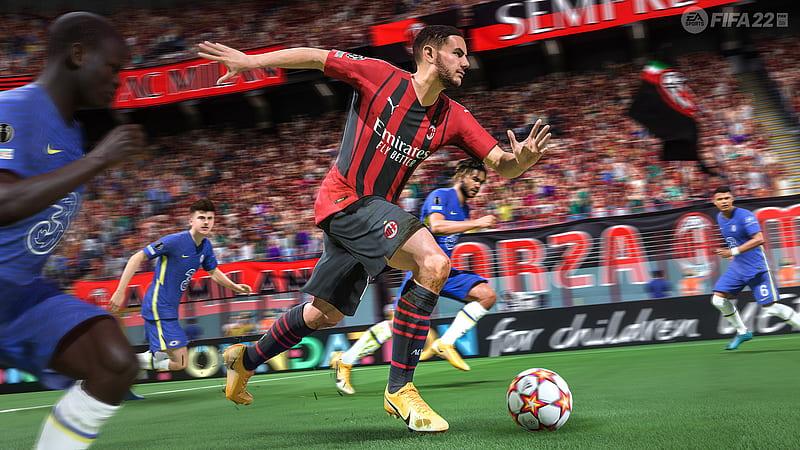 Próximos jogos FIFA poderão ser renomeados