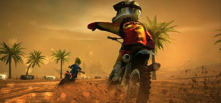 Avatar Motocross Madness – Xbox 360