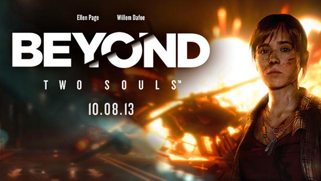 Hans Zimmer e Lorne Balfe, os compositores da banda sonora de Beyond: Two Souls
