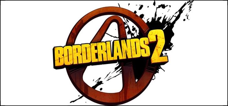 Borderlands 2 anunciado!