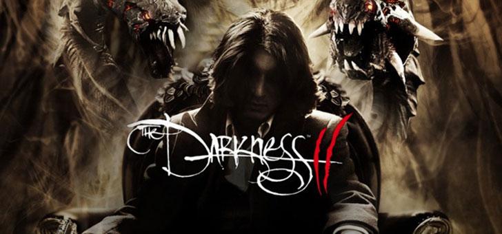 Trailer de Darkness II mostra como esquartejar inimigos