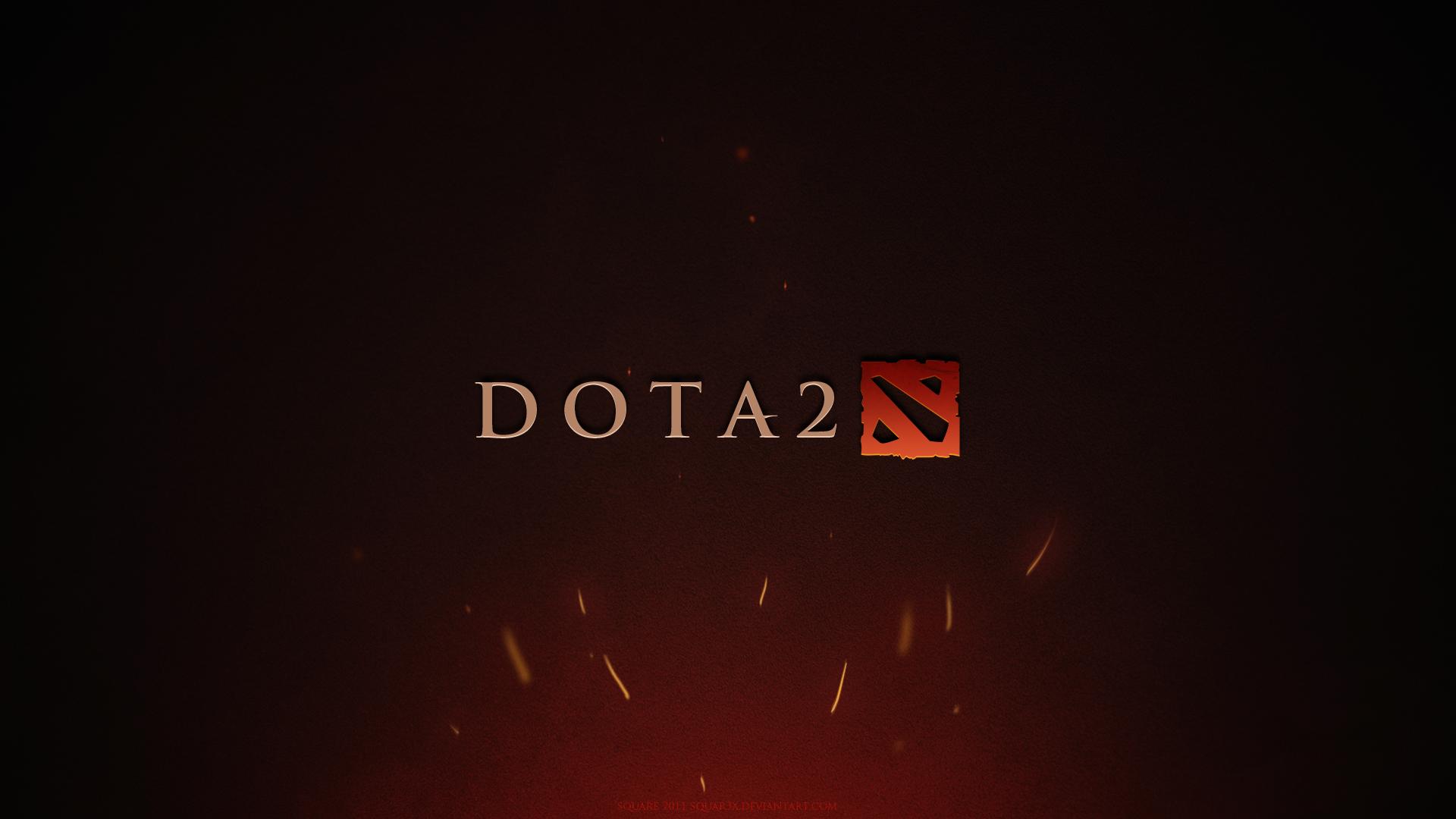 dota 2 game background - photo #47