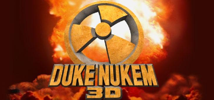 Duke Nukem 3D anunciado para PS3 e Vita
