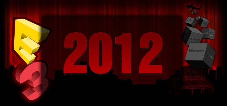 Agenda E3 2012
