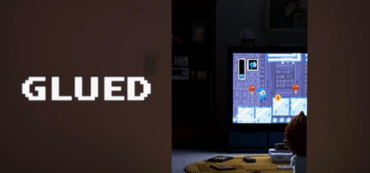Glued – Uma excelente curta animação que vos vai deixar a pensar!