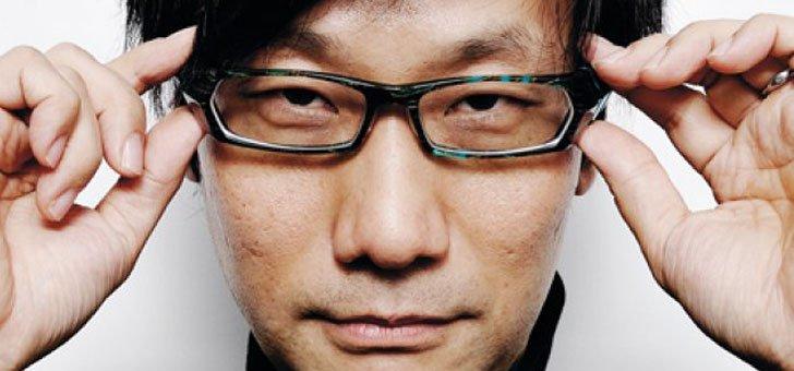 Hideo Kojima terá assinado carta de intenções com a Xbox