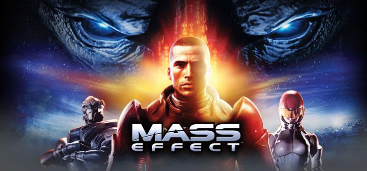 Trilogia Mass Effect pode ser reeditada como Remake pela EA