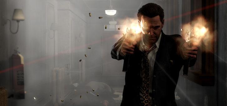 Primeira Comic de Max Payne 3 já disponível [Grátis]