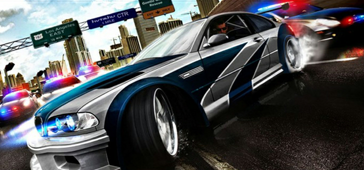 Este é o Need for Speed deste ano!