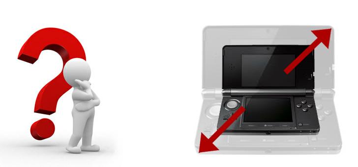 Nova 3DS a ser apresentada na E3? [Rumor]