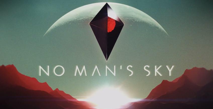 Já há data de lançamento para No Man's Sky: Next