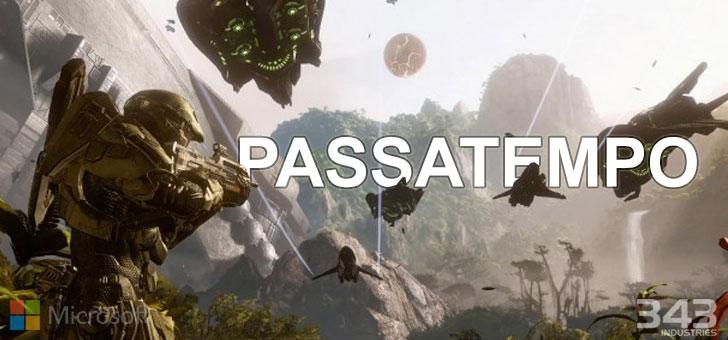 Vencedores Passatempo Halo 4