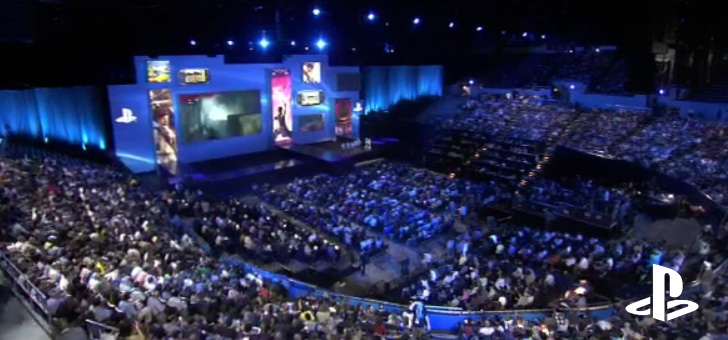 Sony PlayStation não estará na E3 2019