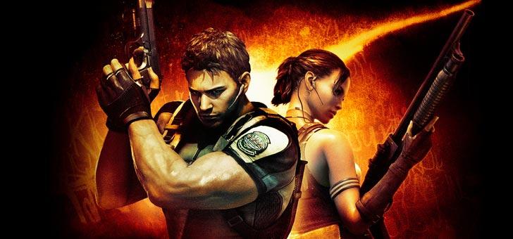 Mais dois Resident Evil a caminho da Nintendo Switch