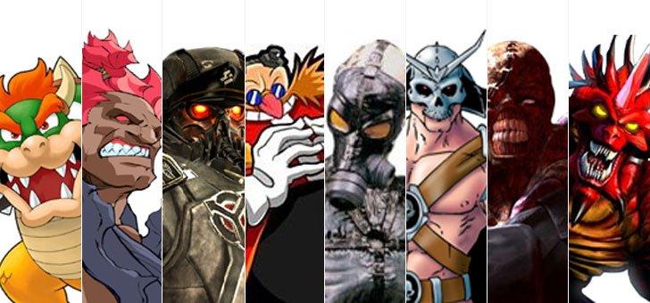 Top 10 – Os bosses mais marcantes dos vídeo jogos