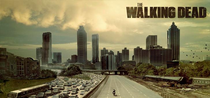 Grant é a próxima personagem para The Walking Dead