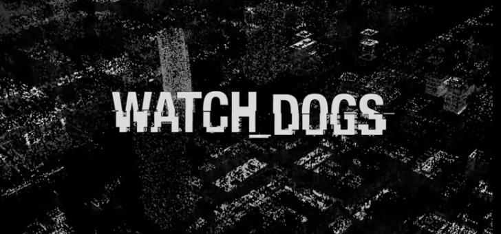 Detalhes sobre Watch Dogs [Update]