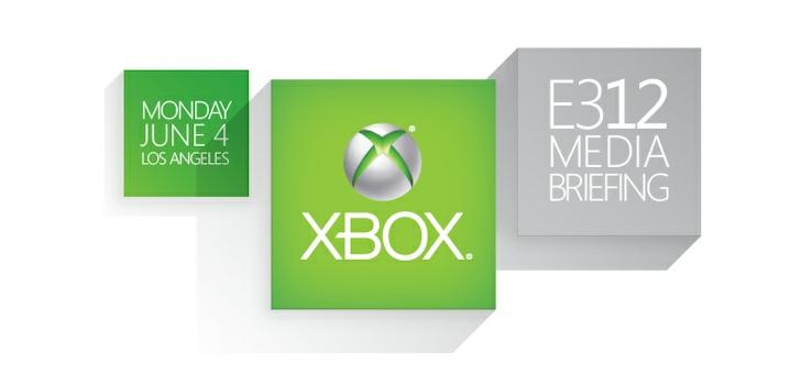 Resumo conferência Microsoft – E3 2012