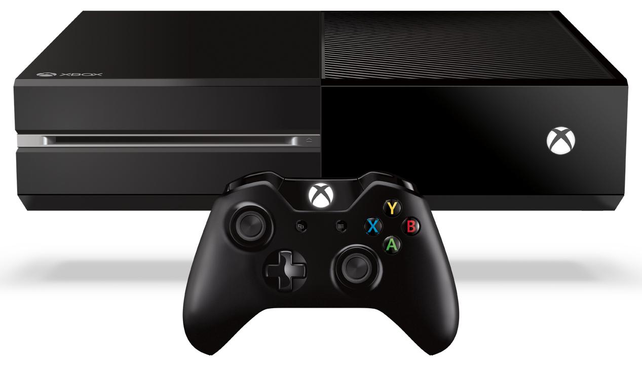 Xbox One com prestações de 20€ durante 20 meses