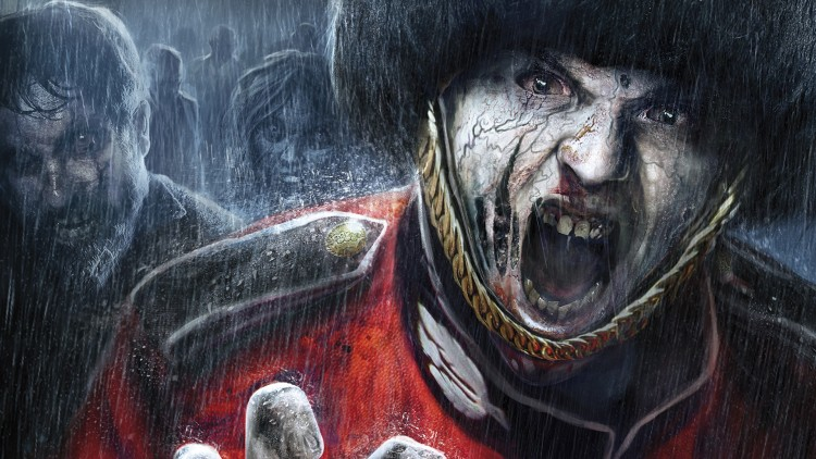 ZombiU regressa como Zombi para PC, PS4 e Xbox One