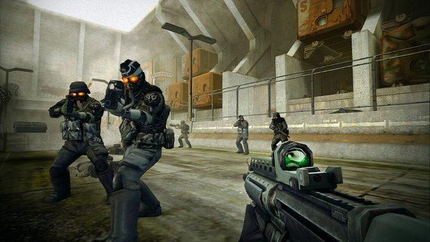 Killzone HD - WASD