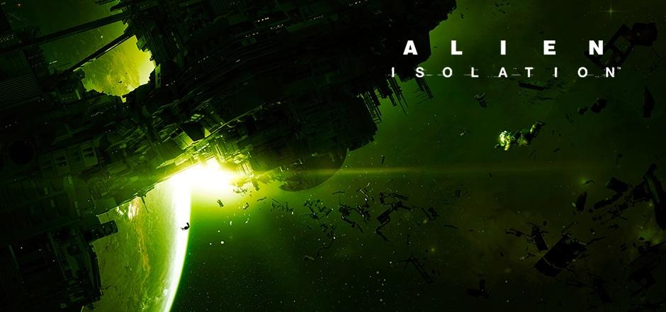 Provavelmente o jogo mais autêntico do universo Alien