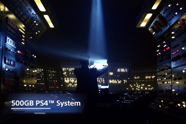 Unboxing oficial da Playstation 4