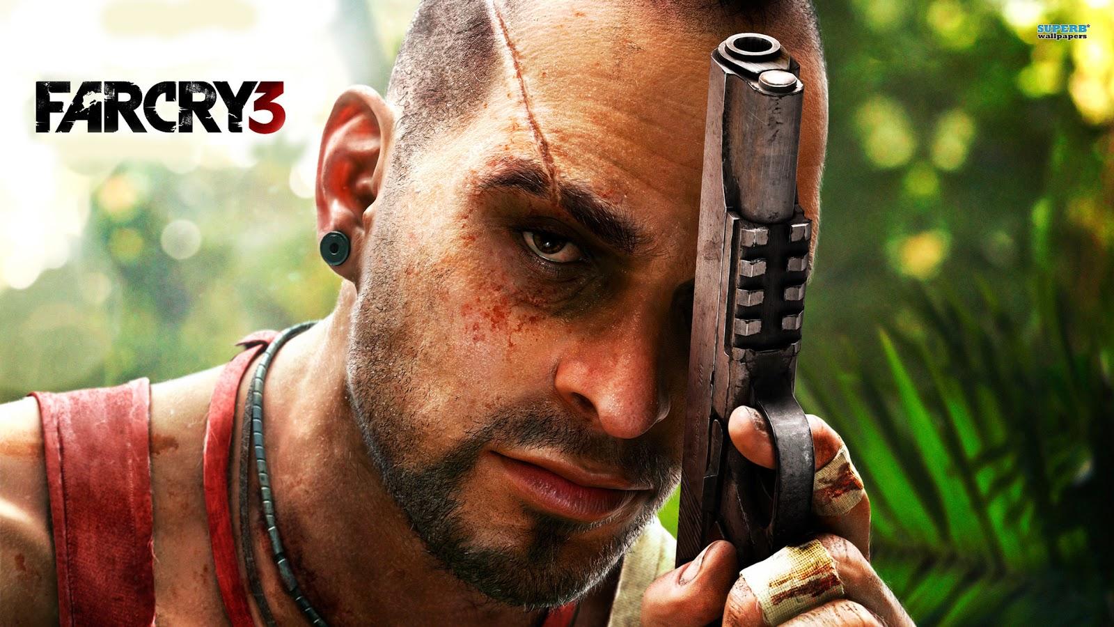 Far Cry 6 contém um easter egg dedicado a Vaas